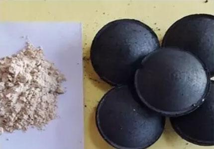 免烘干煤焦粉粘合剂